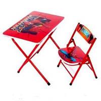 Раскладной стол и 1 стул DT19