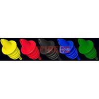 Гейзер Empire пластиковый разных цветов EM7088