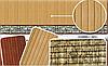 Профнастил ПСК-20 Printech(дерево,камень)