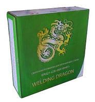 Сварочная проволока Welding Dragon ER321 1,0 мм (катушка 5кг)