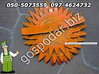 Насадка для измельчения стебельчатых кормов к польской зернодробилке ДКУ- 1.2 т/час, фото 1