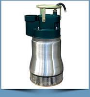 Высокопроизводительные дренажные насосы DAB для дренажа с абразивными частицами DIG 1100-1500-1800-2200