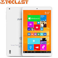 Teclast X80HD Windows+Android