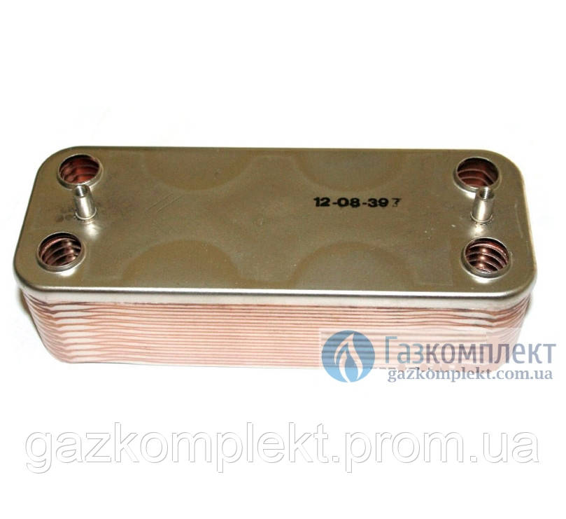Теплообменник вторичный беретта сити Кожухотрубный конденсатор ONDA L 32.303.2438 Северск