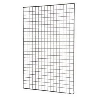 Хромированная сетка 0.6х1.2м