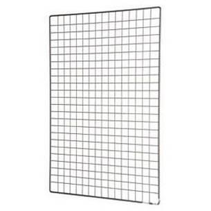 Хромированная сетка 0.6х1.2м, фото 2