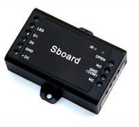 Автономний контролер  S-board