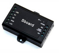 Автономный контроллер FoxKey FK S-board