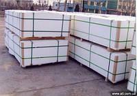 Магнезитовая плита смл, 9,5 мм Китай 1220х2280, фото 1