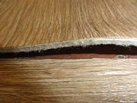 Стеклохолст, как армирующая основа при производстве линолеума.