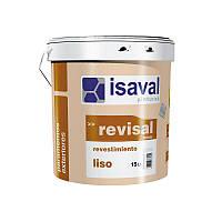 Ревисаль Лисо База BL - краска для защиты фасада и отделки внутри помещения, тонируется, тонируется (уп.15 л)