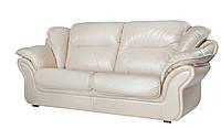 """Стильный кожаный диван """"Ginger"""" (Джинджер)"""