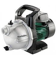 Садовый центробежный насос Metabo P 3300 G