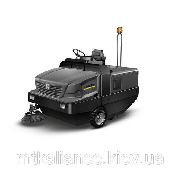 Підмітальна машина KM 150/500