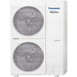 Наружный блок теплового насоса Panasonic WH-UX09FE5