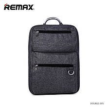 Рюкзак Remax Double 505 Silver