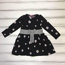 Детское платье для девочки  Размер 104