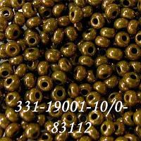 Бисер Preciosa (ЛЮКС) 83112 50