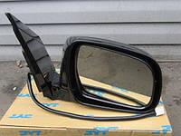 Автомобильное правое зеркало Lexus Gs 300 350 б/у