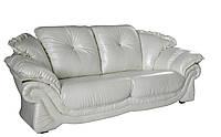 "Элегантный кожаный диван ""Loretta"" (Лоретта)"