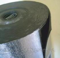 Фольгированный изоляционный материал Izolon 300 (base) – толщина полотна 4 мм.