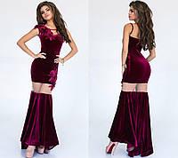 Эксклюзивное вечернее платье № МА 6920 kux