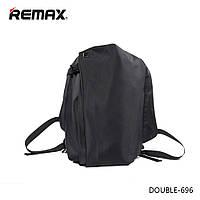 Рюкзак Remax Double 696 Black