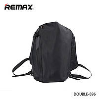 Рюкзак Remax Double 696 Black