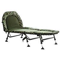 Карповая раскладушка, кровать Diem Lite Fishing Bedchair