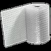 Воздушно-пузырчатая пленка двухслойная