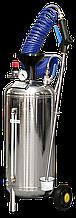 Піногенератор 24 л з нержавіючої сталі