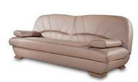 Современный кожаный диван Galicja