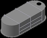 Емкости для транспортировки карбидо-амиачной смеси 12 м3