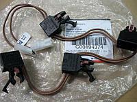 Блок переключателей электро розжига конфорок C00194374