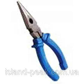 Утконосы 160 мм с синими ручками (Сигма, Мастертул)
