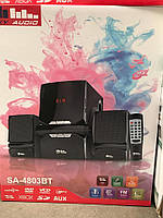 Музыкальный центр SA-4803 BT