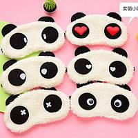 Маска для сну Panda / Маска для сна Панда