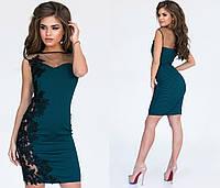 Эксклюзивное вечернее платье № МА 6912 kux