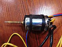 Б/У 9120.053 (286891358) Двигатель редуктора