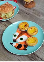 Дитяча тарілка Fox / Детская Тарелка Фокс