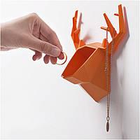 Підставка під Біжутерію Bembi Orange / Подставка под Бижутерию Бемби Оранжевый