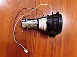 Б/У 0301.R10.00A/1 Двигатель кофемолки (в сборе) вертикальный, фото 3