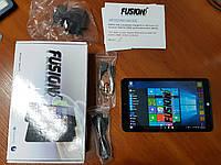 "Интернет-планшет Fusion 5 8"" IPS Intel HD Graphics 2Gb Ram 32Gb Rom Windows 10 HDMI Гарантия"
