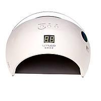 Лампа SUN 6  48W с защитой от перегорания светодиодов Smart2.0