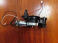 Б/У 11000513/1 Двигатель кофемолки (горизонтальный, в сборе)