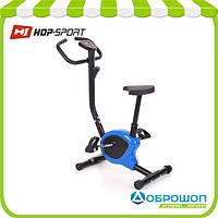 Велотренажер Hop-Sport HS-010H Rio blue