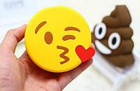 Портативна Батарея Емоції Поцілунок / Портативная Батарея Эмоции Поцелуй