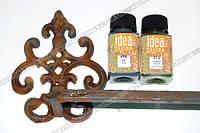 Набор Патина железо Idea498 + Патина ржавчина Idea713 MAIMERI, 60мл*2шт., фото 1