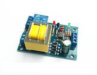 Регулятор уровня жидкости 10A 220 В, фото 1