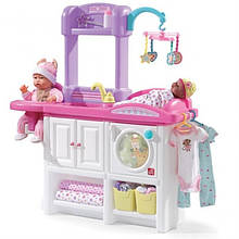 Набор по уходу за куклой Няня Step2 8471